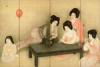岡本神草の時代展